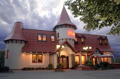 Restauracja Perła Krzanowice 1