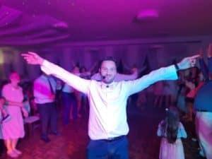 dj jiri vinkler wedding dj