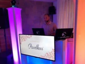 dj kdystof ceporan wedding dj